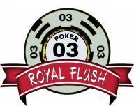 ROYAL FLUSH 03 – POKER – VICHY